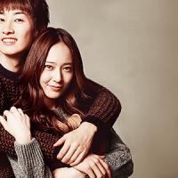 [ARTICLE] Eunhyuk Super Junior Yakin Jika Krystal f(x) Mencintainya