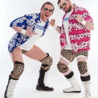 The Magnums - Filthy Chris Walker and Dirty Dick Riley