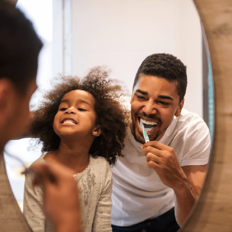 Tips to Make Tooth Brushing Fun (Not a Battle)