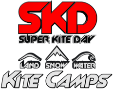KITE CAMPS skd ooo