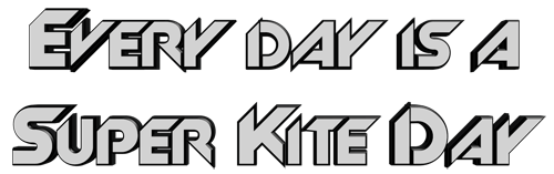 every day is a superkite day (SKD Teamnames) 500