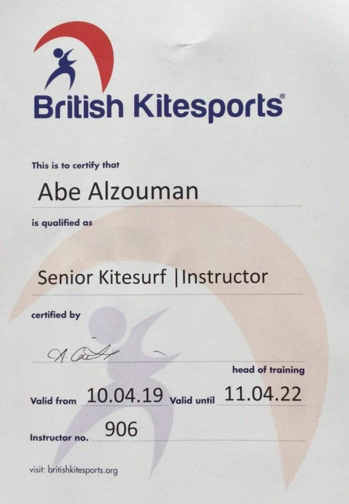 bksa-abe-certificate