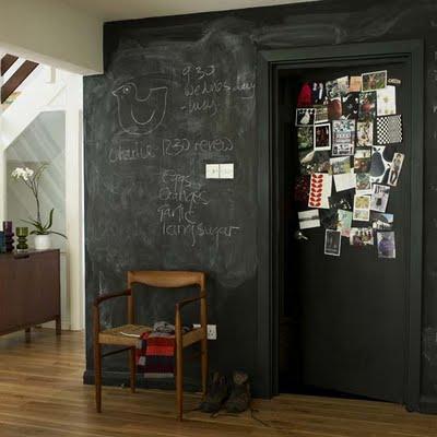 Livingetc Blackboard-wall