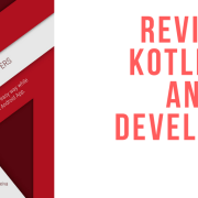 Review Of Kotlin For Android Developers