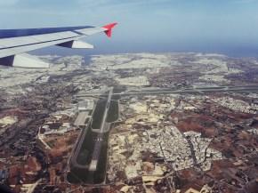 Fototagebuch Malta - Ende einer Reise (Teil 5/Fotoserie)