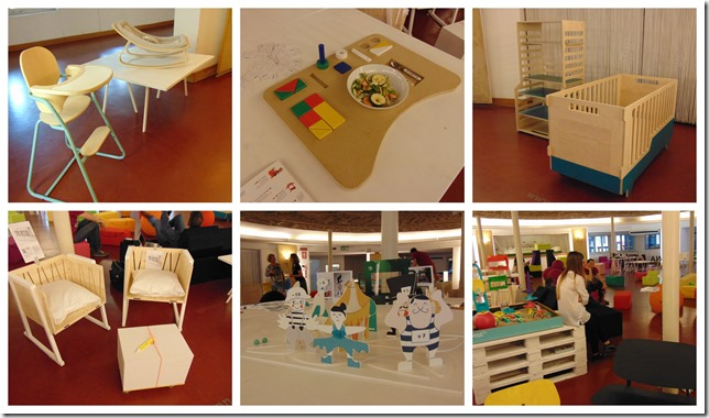 afilii kids design week