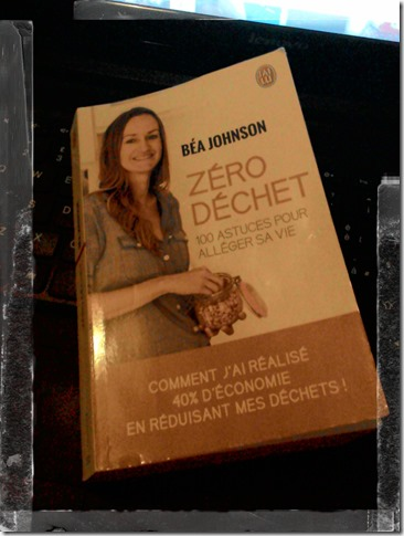 zero dechet bea johnson