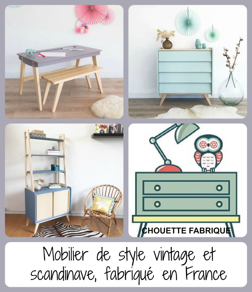 chouette fabrique boutique super selection etsy