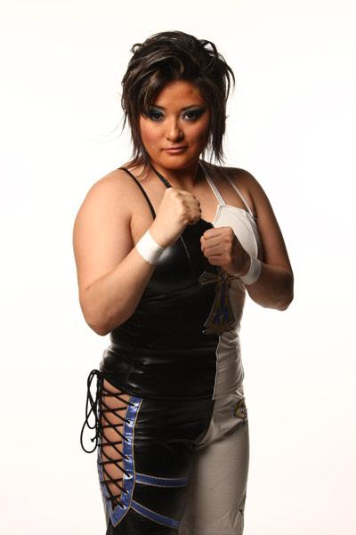 Hamada, será el nombre que utilizará en TNA