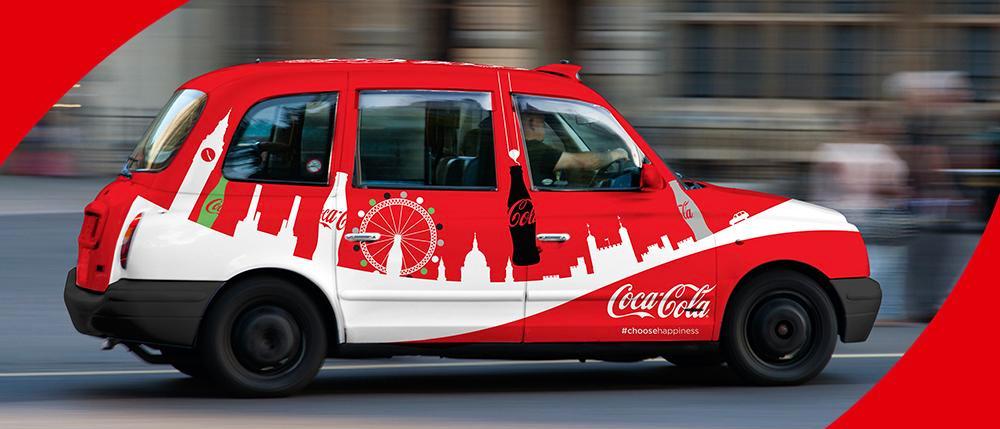 CokeTaxi