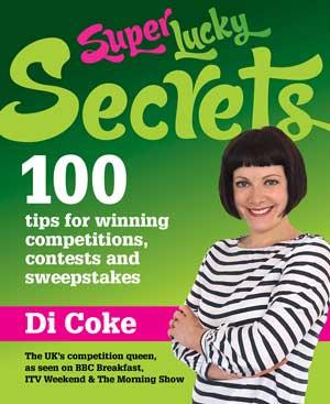 SuperLucky Secrets by Di Coke