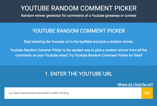 10 FREE ways to choose a random winner | SuperLucky