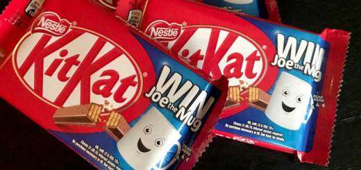 Win 50,000 KitKat mugs