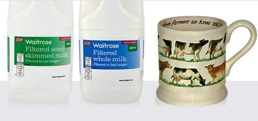 Win 900 Emma Bridgewater Mug Sets at Waitrose!