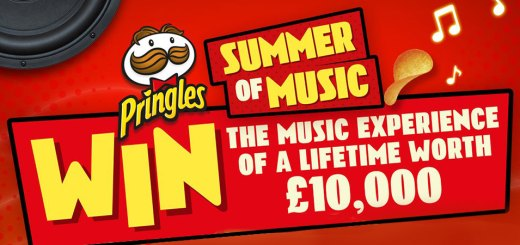 Pringles Summer of Music Competition