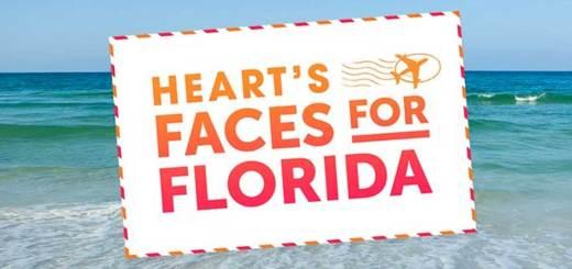Faces for Florida 2019