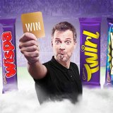 Cadbury You're Off 2019 Premier League Promotion