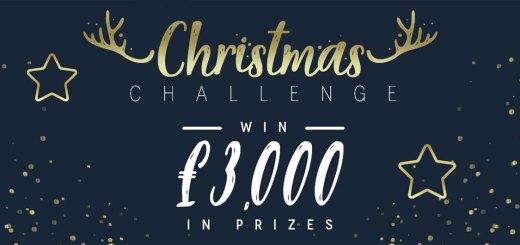 Shopmium Christmas Challenge