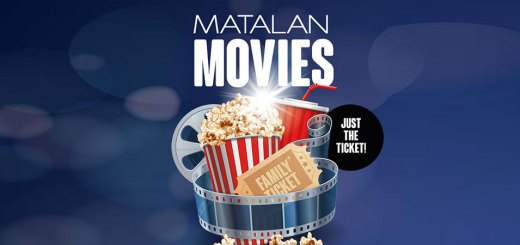 Matalan Movies Competition
