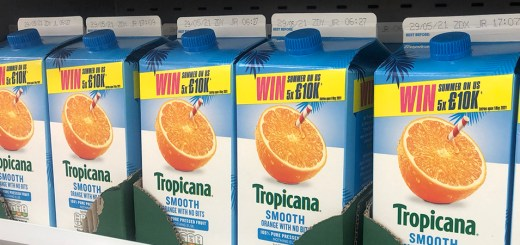 Tropicana Summer Win 10k