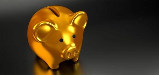 Savings accounts with prize draws