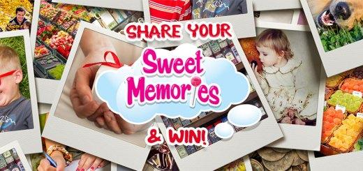Swizzels Sweet Memories
