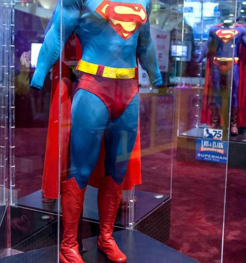 SDCC_2013_Superman