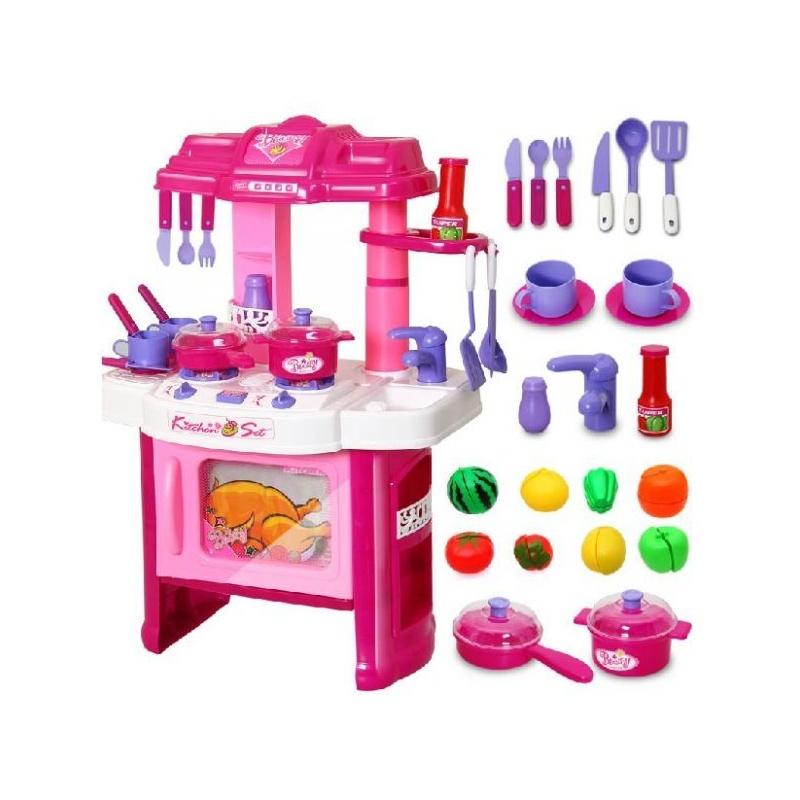 Baby Kitchen Set Image Novocom Top