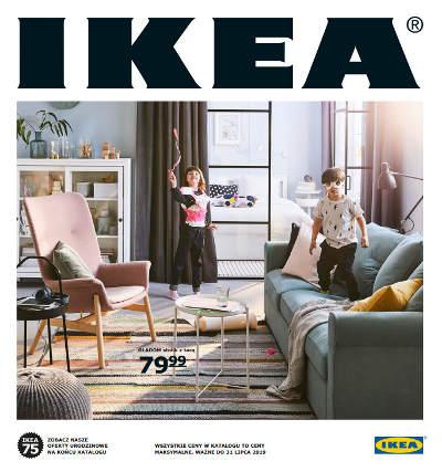 Ikea Nowy Katalog 2019