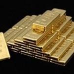 純金は永遠の資産で会社を助けた話。