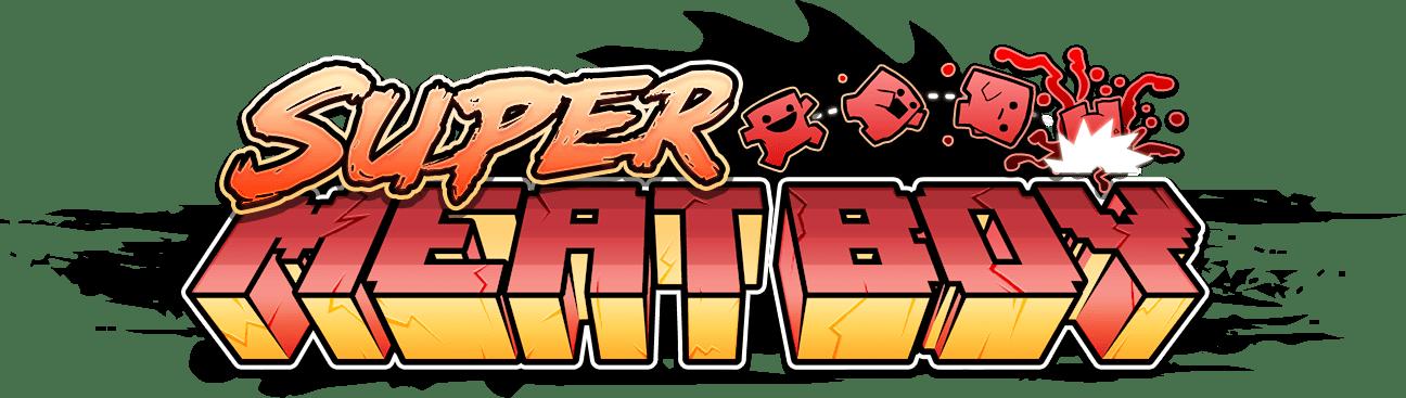 Image result for Super meat boy