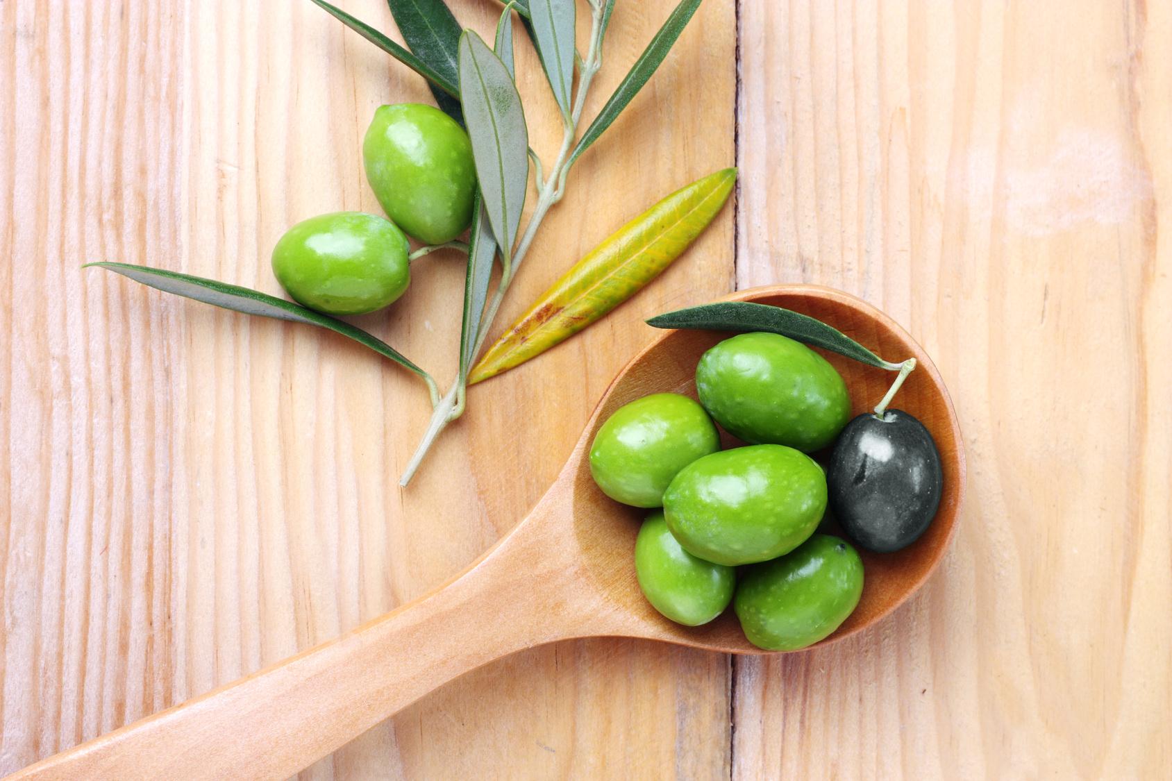 Olivenöl:  Woran erkennt man ein gesundes Olivenöl?