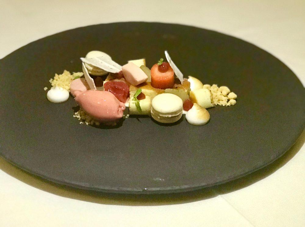 Bosman´s: Dessert