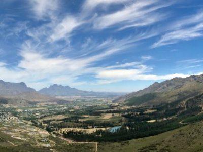 Food-Highlights: Südafrika Teil IV – Paarl und Umgebung