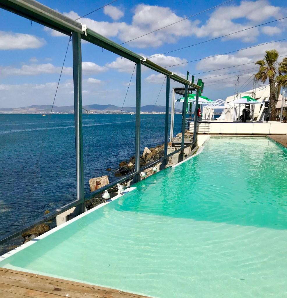 Shimmy Beach Club: Pool