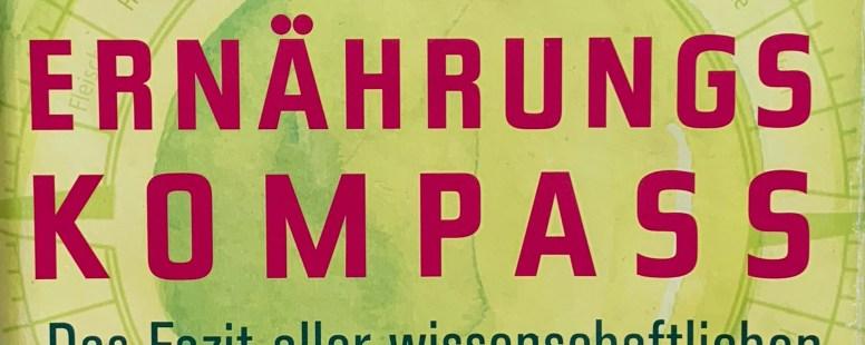 Buchempfehlung Der Ernährungskompass Von Bas Kast Supermenu