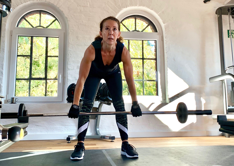 Fitness Mythen: Mythos 1!