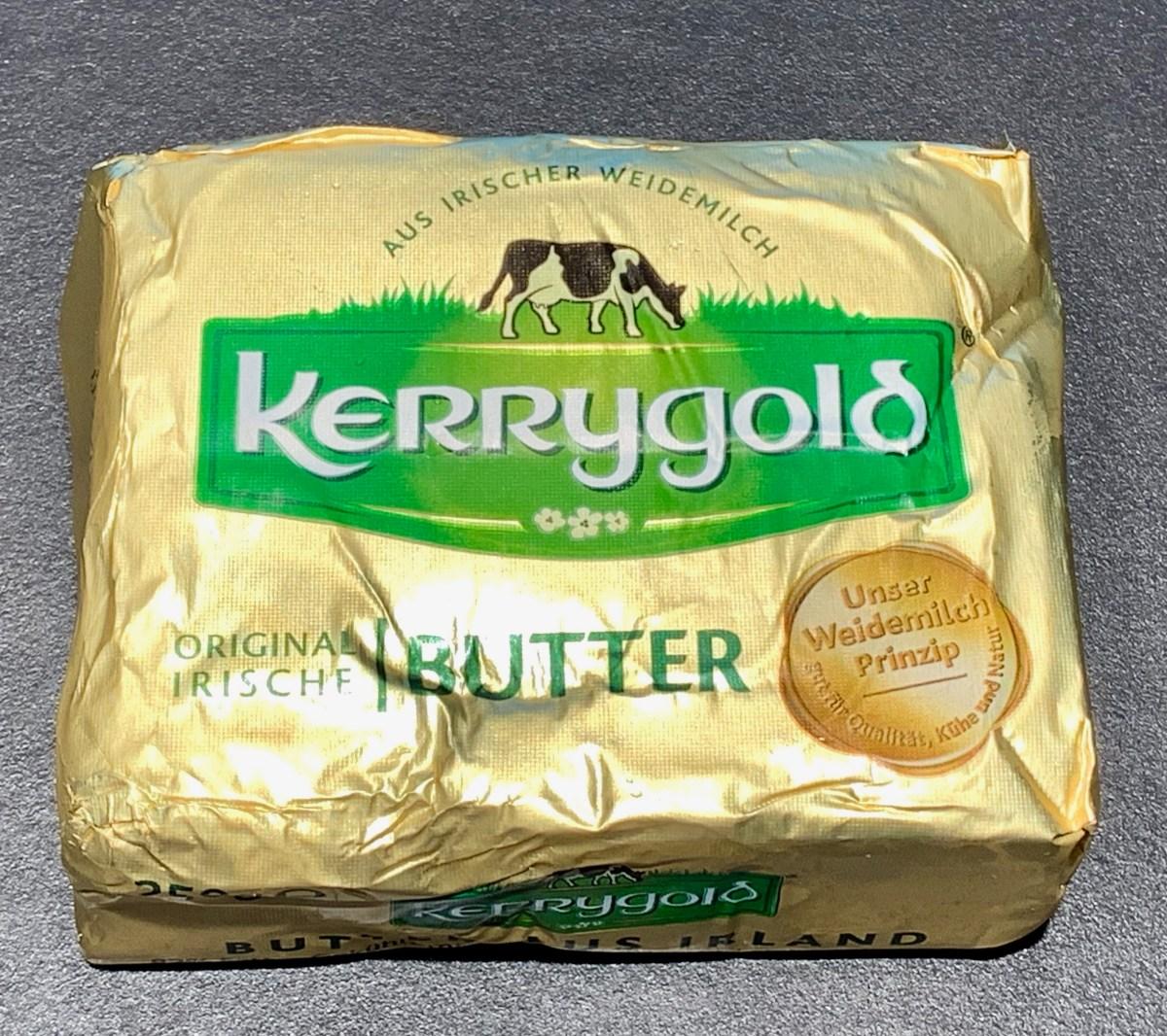 Butter Kerrygold