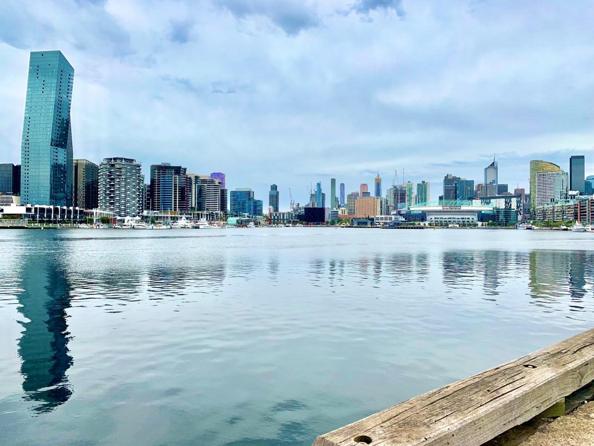 Melbourne Docklands 3