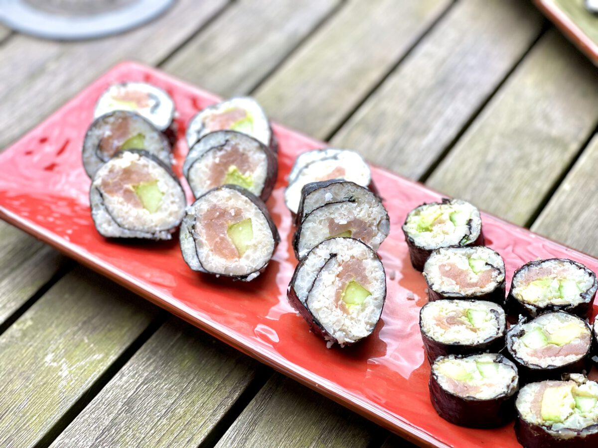 Keto-Workshop-Sushi