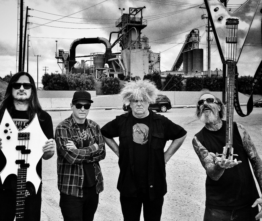 The Melvins