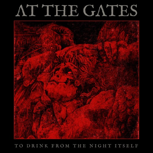 To Drink from the Night Itself album art