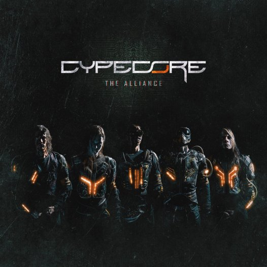 The Alliance album art