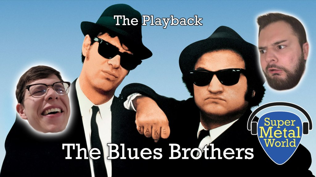 Image of the two blues brothers