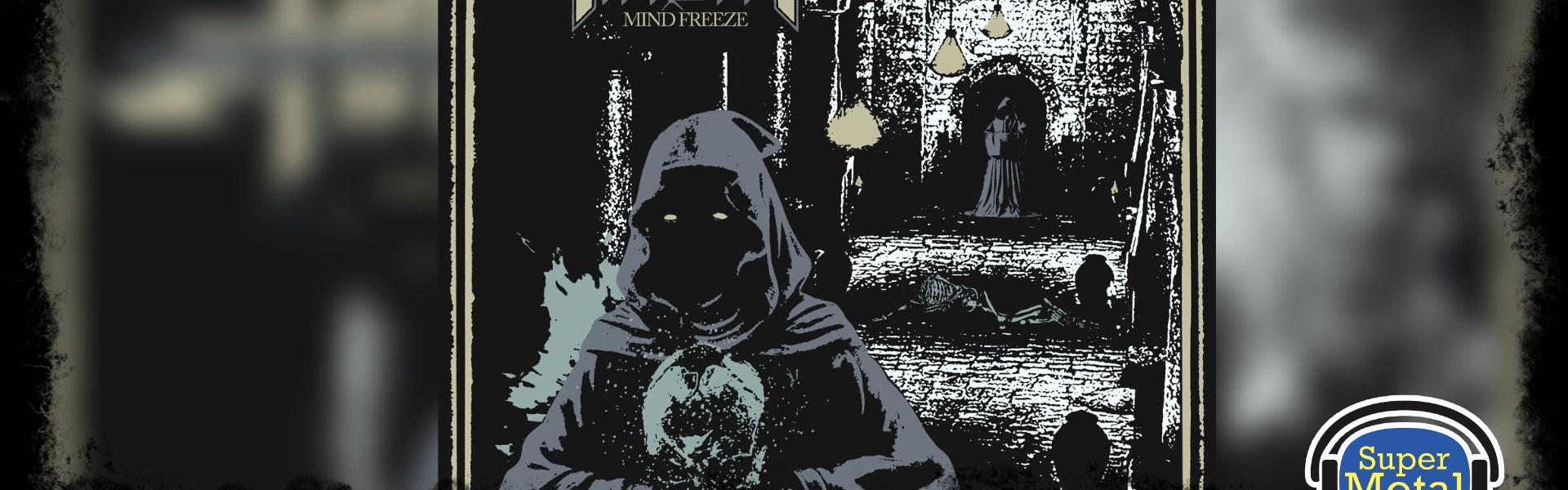 Mind Freeze album art