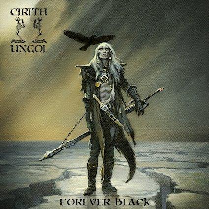 Forever Black album art