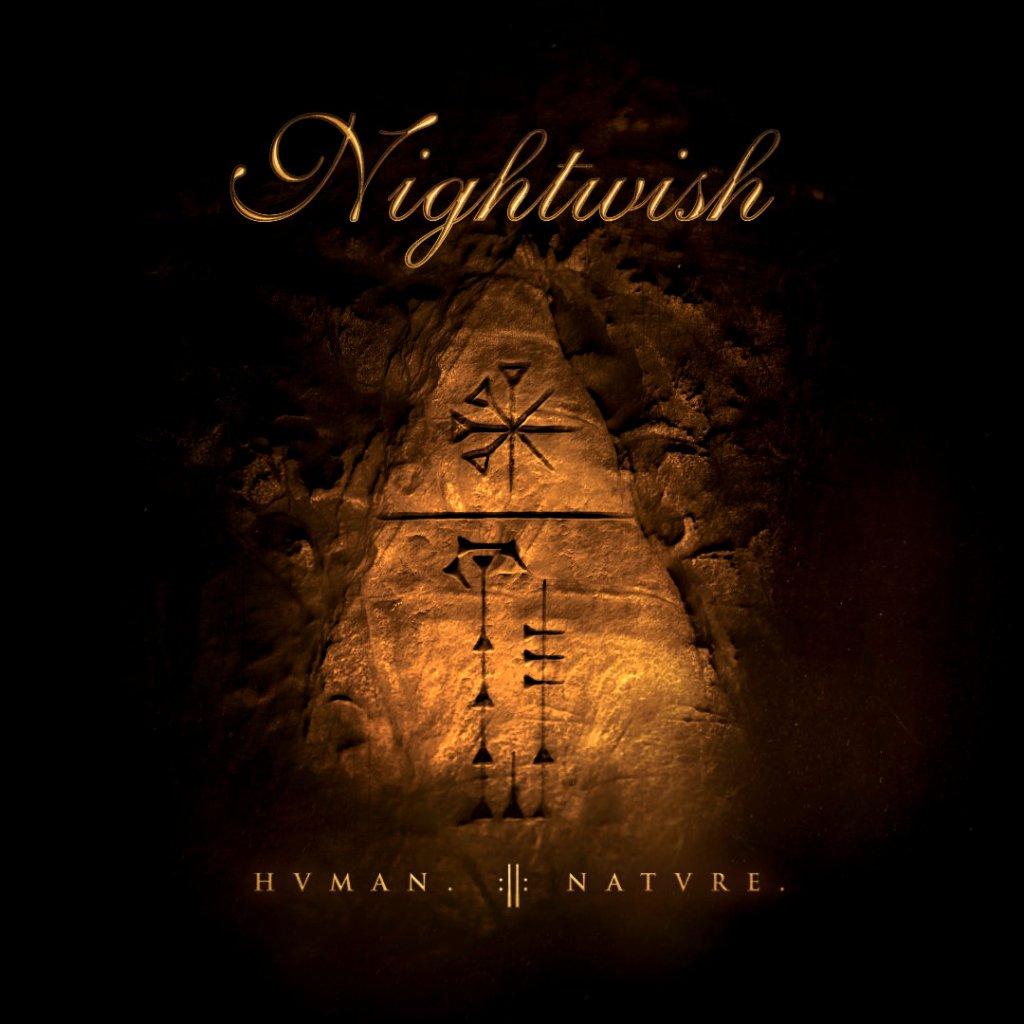 Nightwish Human Nature Album Art