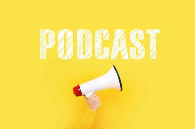 Acompanhe meu Podcast