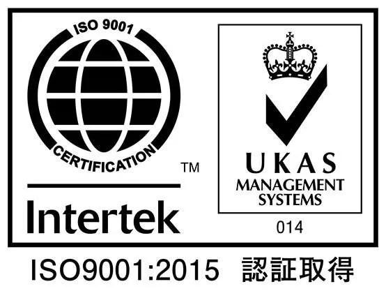 ISO 9001 certificaat - Super Million Hair