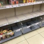 カップラーメン、米、缶詰、冷凍食品、パスタが品薄で売り切れ続出!入荷はいつ?